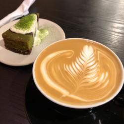 Stone Espresso Bar | Taipei, Taiwan
