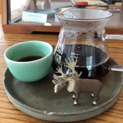 Grass Mountain Coffee | Taipei