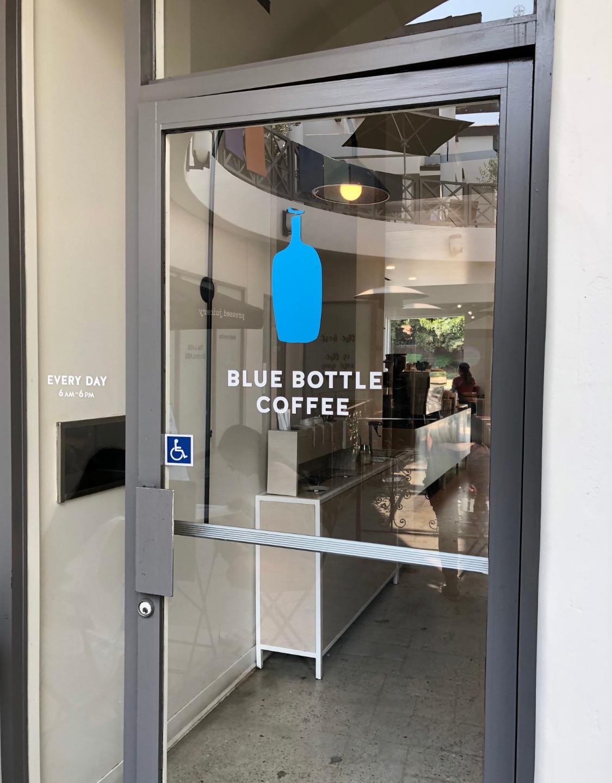 Blue Bottle | Brentwood, CA