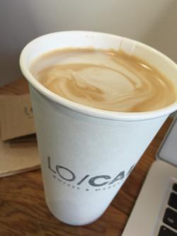 LO/CAL Coffee | Los Angeles