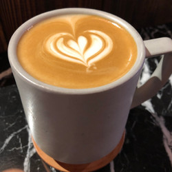 Coffe Flair | Zhongshan, Taiwan