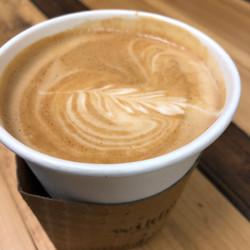 Wild Goose Coffee Roasters | CA