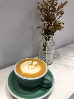 Settled Coffee | Ximending, Taiwan