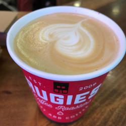 Augies Coffee Roasters | Riverside