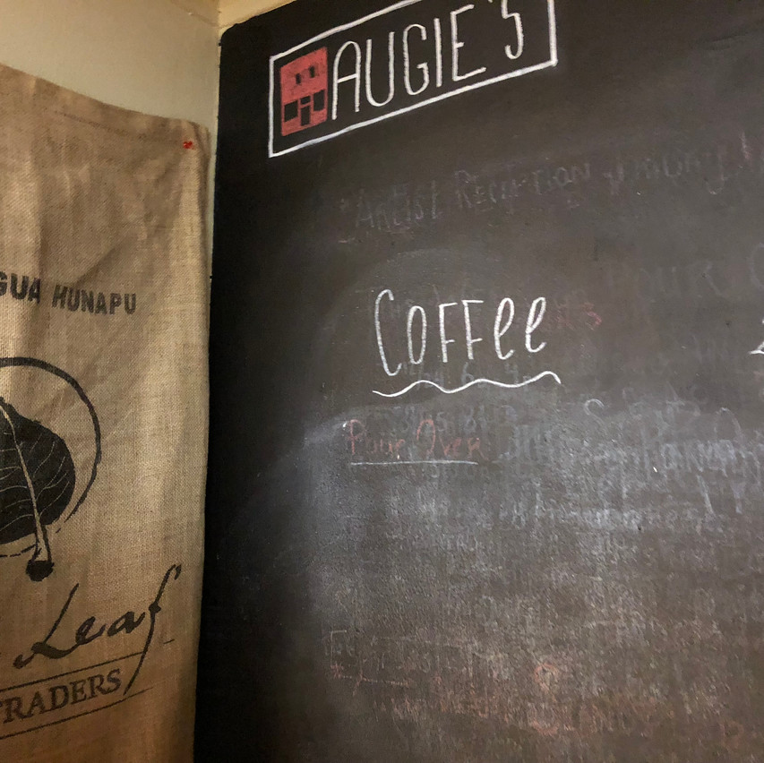 Augies Coffee Roasters | Redlands