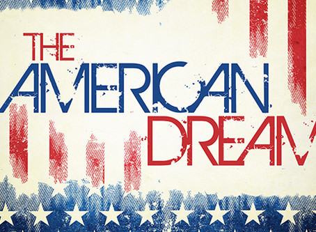 Who Intercepted The Americans Dream?