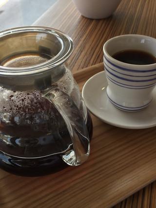 Coffee: 3-Way Death Match