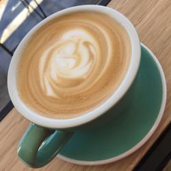 ARK Coffee | La Mirada, CA