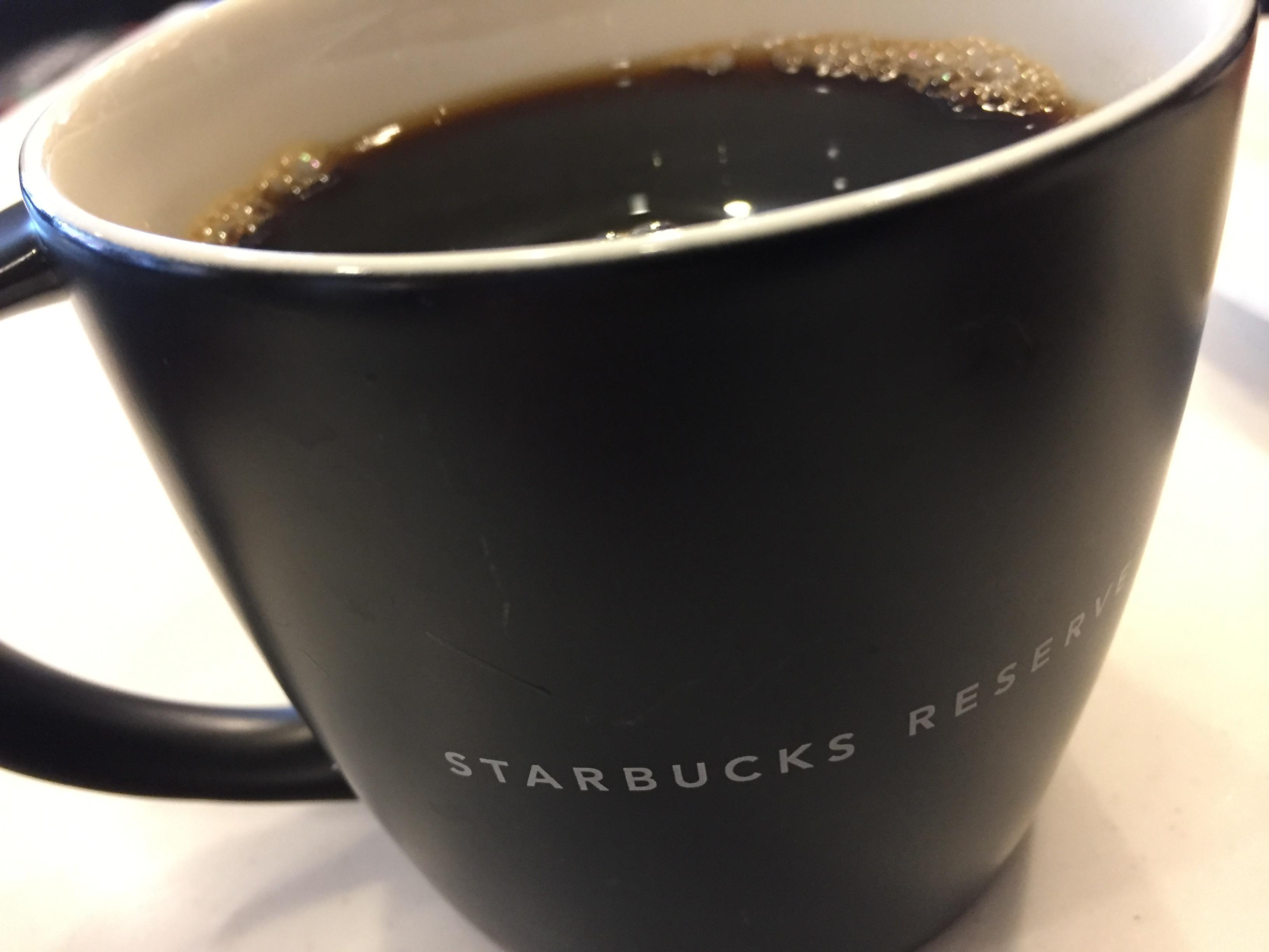 Starbucks Reserve | Taipei