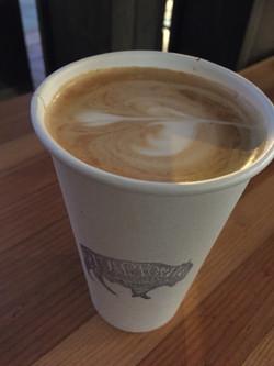 Stumptown Coffee | DTLA