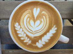 Coffee Code | Fullerton, CA