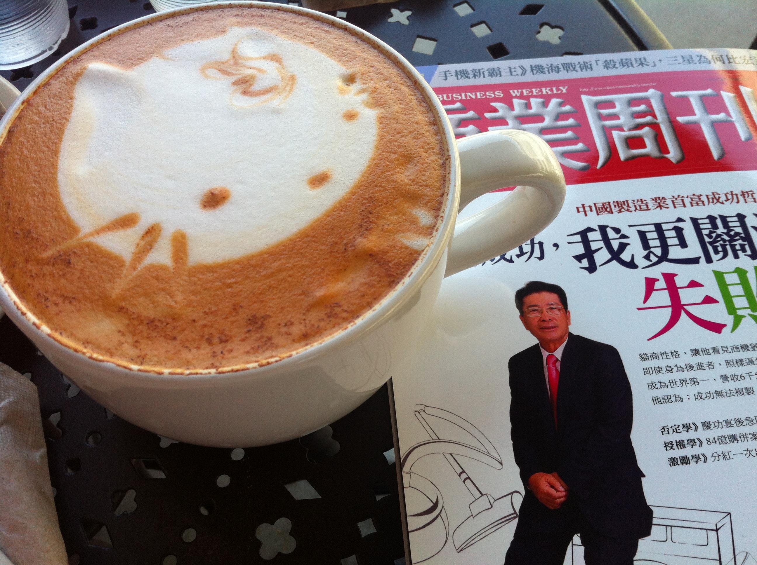 Urth Caffe | DTLA