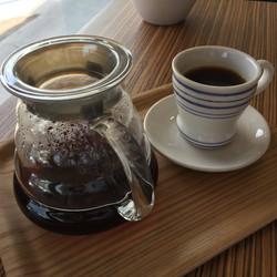 Constellation Coffee | LA, CA