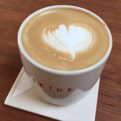 Two Kids Coffee | So. Pasadena, CA