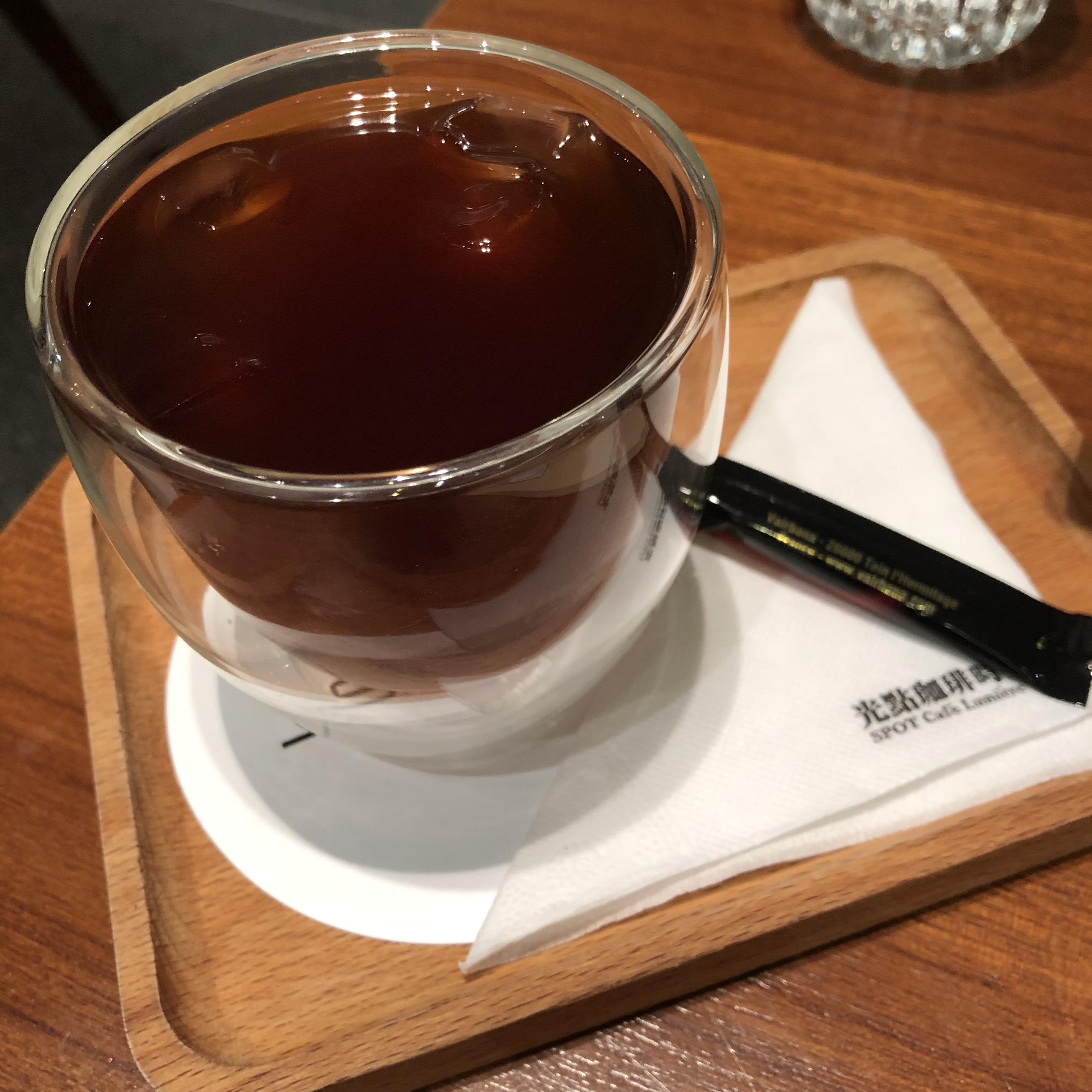 Spot Cafe | Taipei, TW