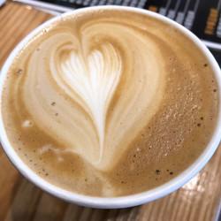 Clana Coffee & Tea | Taipei, Taiwan