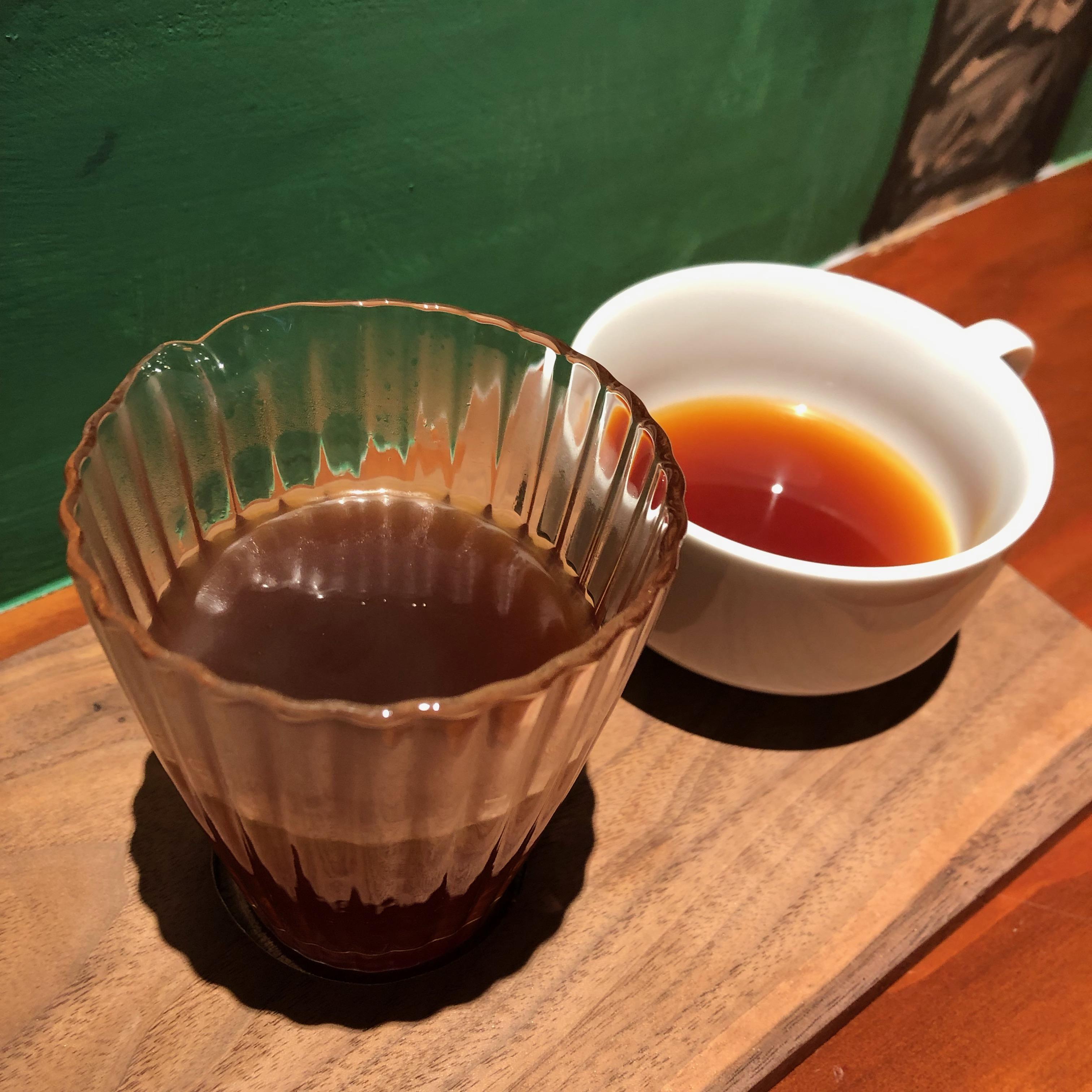 RUFOUS Coffee 2 | Taipei, TW