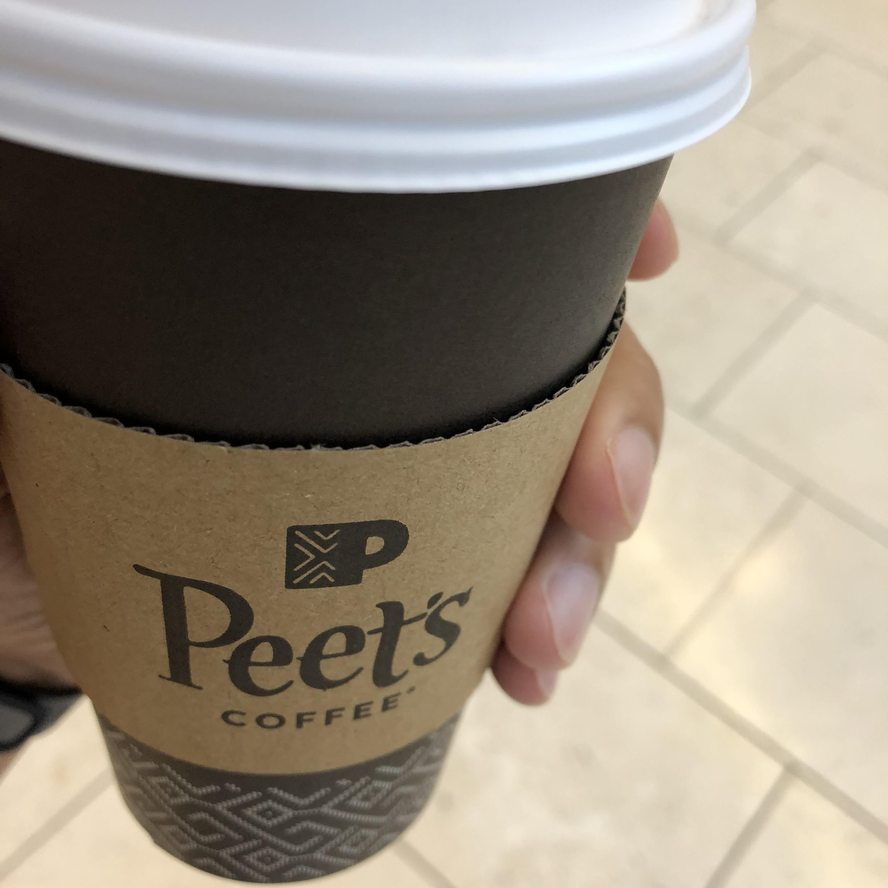 Peet's Coffee | Arcadia, CA