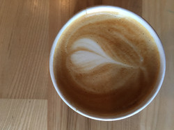 Groundwork Coffee Co | Art District