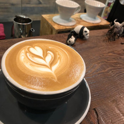Coffee Stand By Me | Taipei