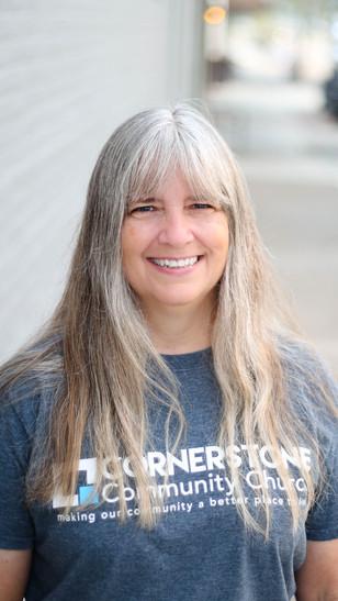 Cathy Hagberg