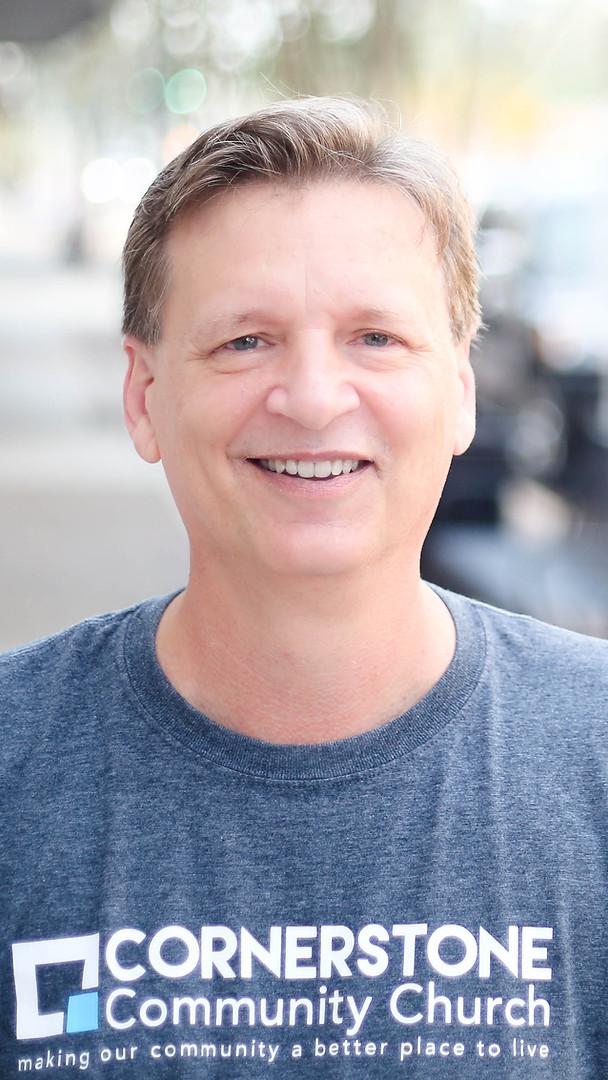 Ron Hagberg