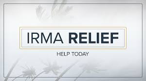 Irma Relief - How Can I Help?