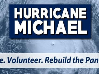 Hurricane Relief. How Can I Help?