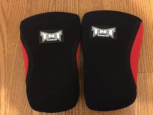 7mm- 30cm heavy duty knee sleeves