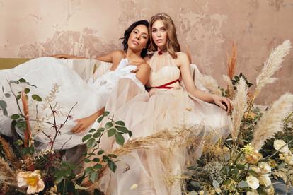 Bridal Based shoot