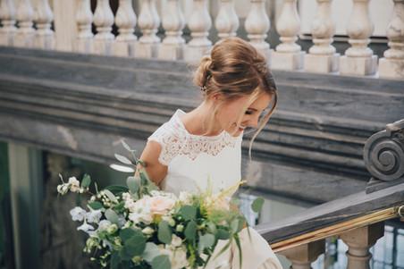 Bridal Hair in London