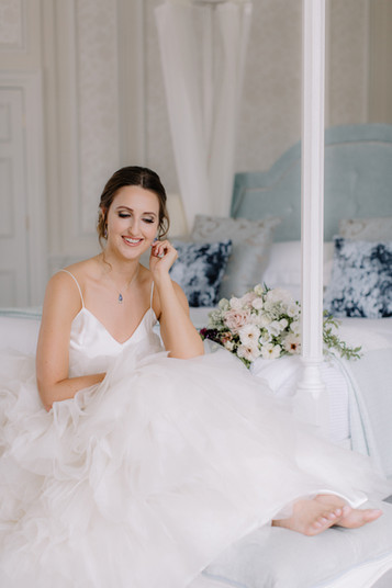 Bridal Hair and Makeup by Alice