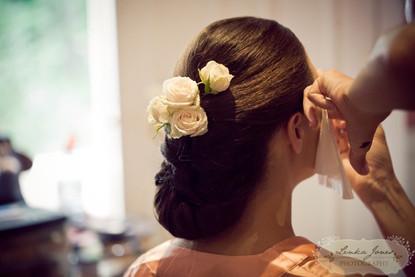 Bridal Hair in Surrey