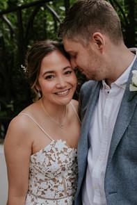 Bridal Makeup in Surrey