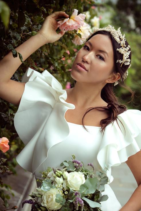 Bridal Natural Glow