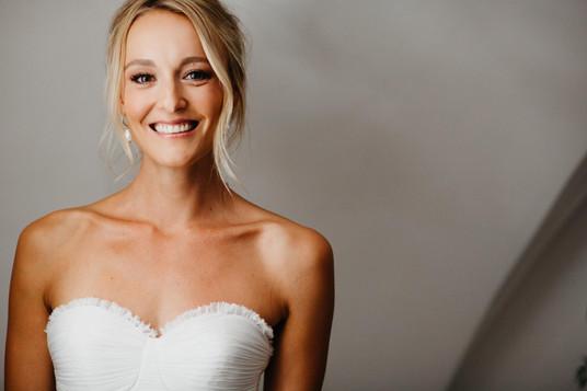 Beautiful Natural Bridal Makeup