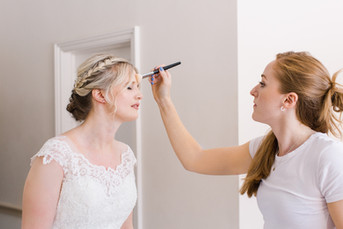 Hair and Makeup by Alice