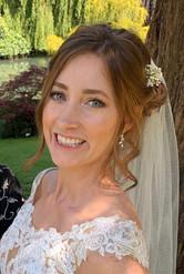 Bridal Hair and Makeup in Surrey