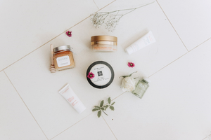 Skincare you can use before your wedding day