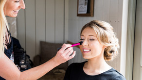 How to prepare yourself for your hair and makeup trial
