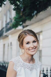Bridal Makeup in London