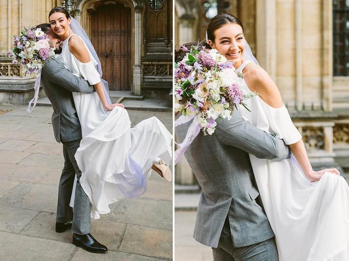 Bridal Hair and Makeup in London