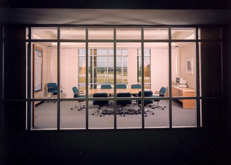 MODOT District 7 Headquarters