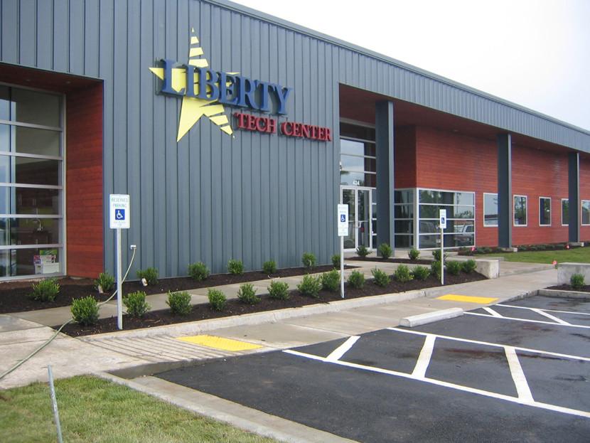 Liberty Tech Center