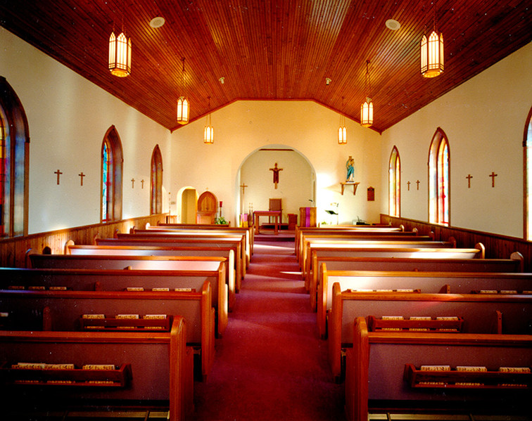St. Mary's Roman Catholic Church