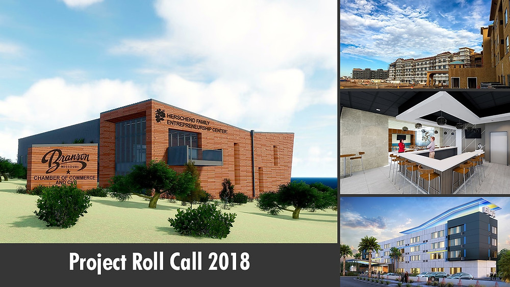 Project Roll Call 2018