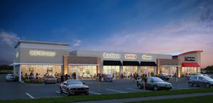 Battlefield Springfield Retail Center