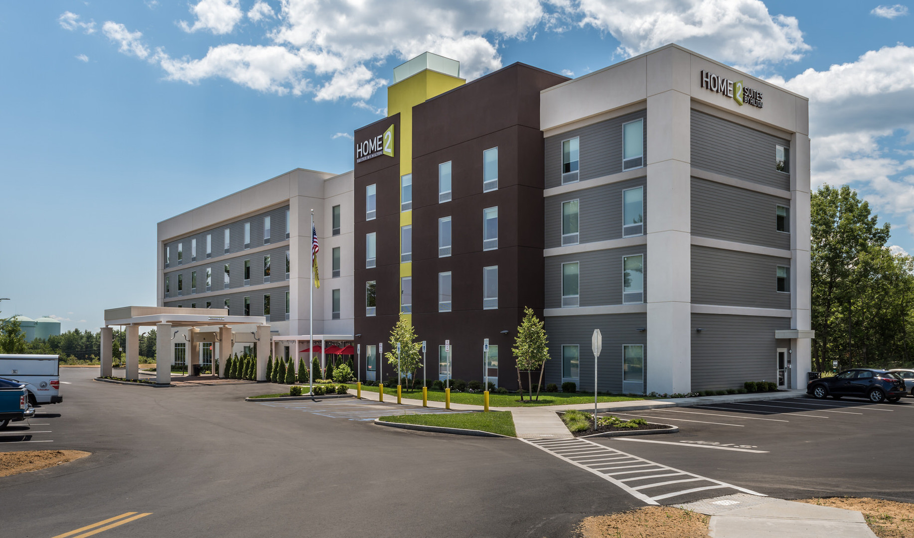 Home2 Suites Queensbury Glens Falls