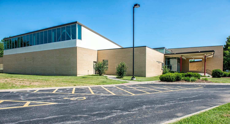 Weller Elementary School