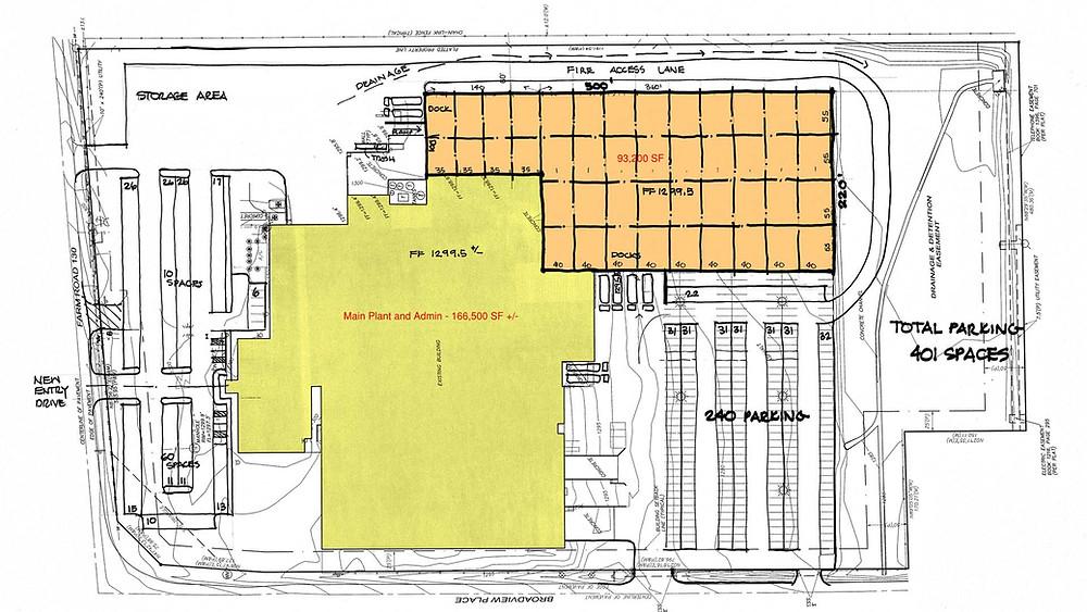 SRC Heavy Duty Expansion Springfield, MO